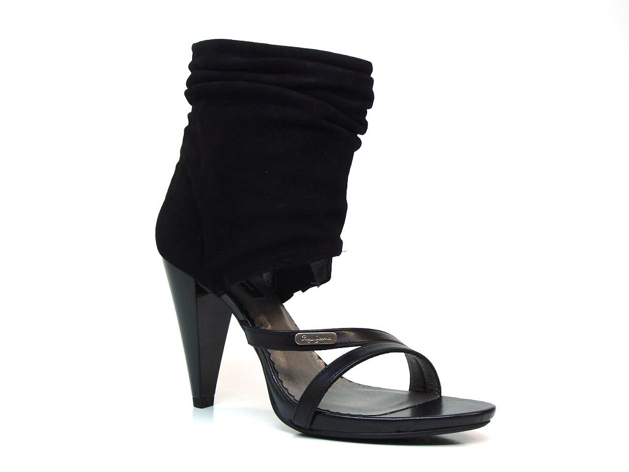 Sandálias de Salto Pepe Jeans - 396BL121