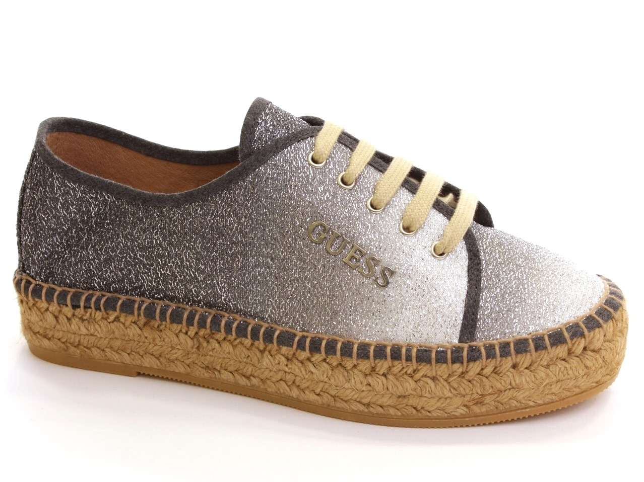 Sneakers and Espadrilles Guess - 465 FLREN2 FAM13