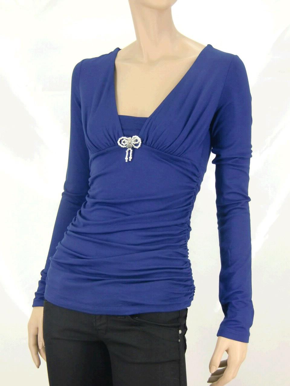 T-shirts, Tops, Tunics Fornarina - 492-YESSIM T.SHIRT
