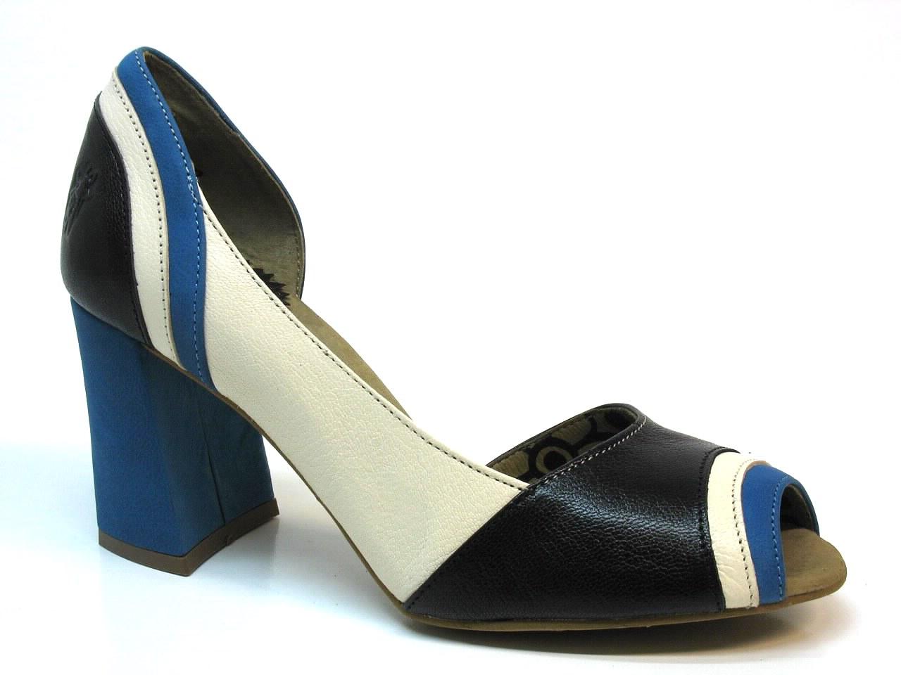 Sapatos de Salto Fly London - 339 CATE