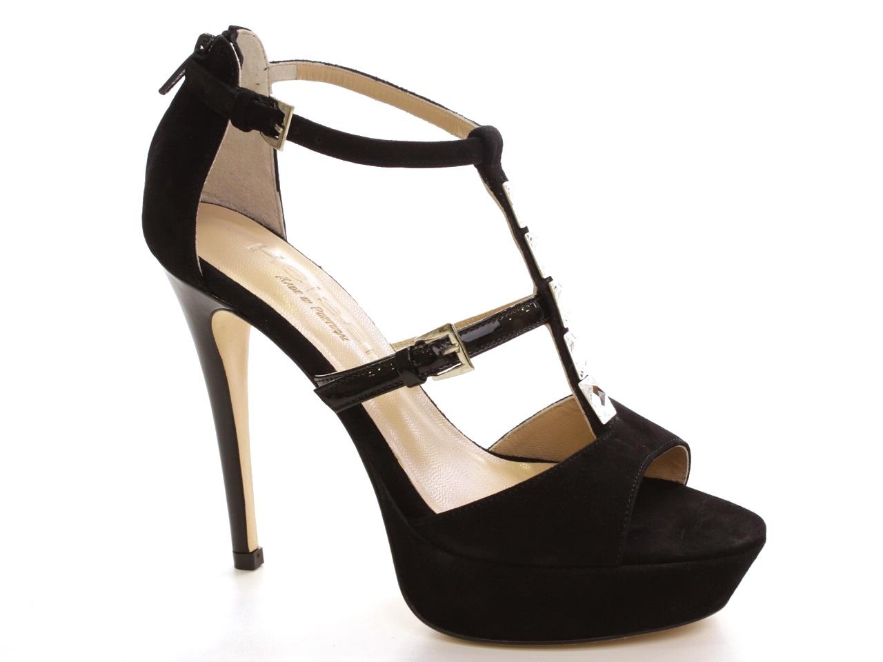 Heel Sandals Helsar - 032 745