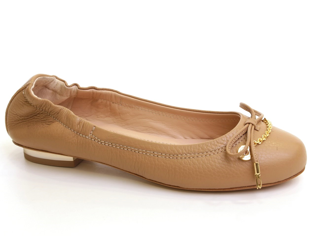 Flat Shoes, Ballerinas, Mocassins Luis Onofre - 293 3397/02