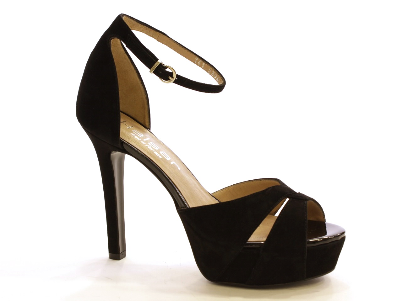 Sandálias de Salto Helsar - 032 2394