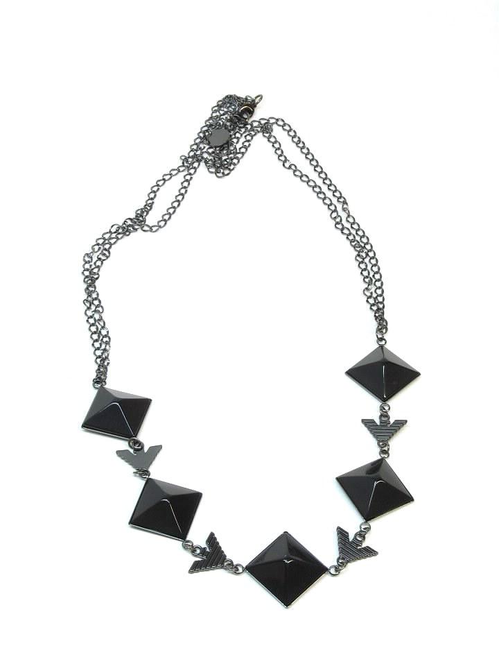 Bracelets, Necklaces... Armani, Emporio - 529 U5X01