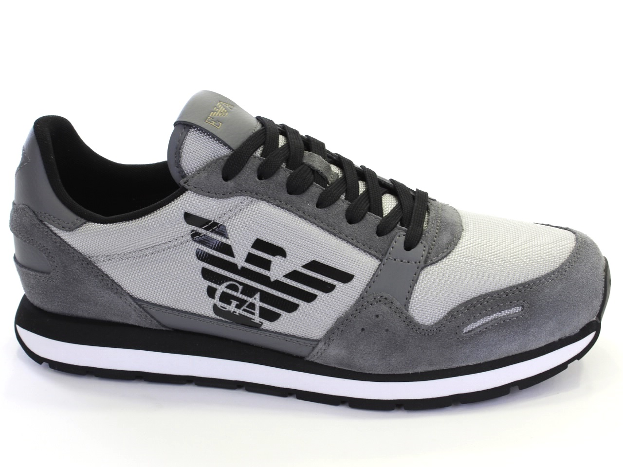 Sneakers and Espadrilles Armani Jeans, Emporio Armani - 529 X4X215