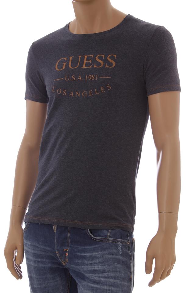 T-Shirts & Sweats & Polos Guess - 465 U54M17 JEY23