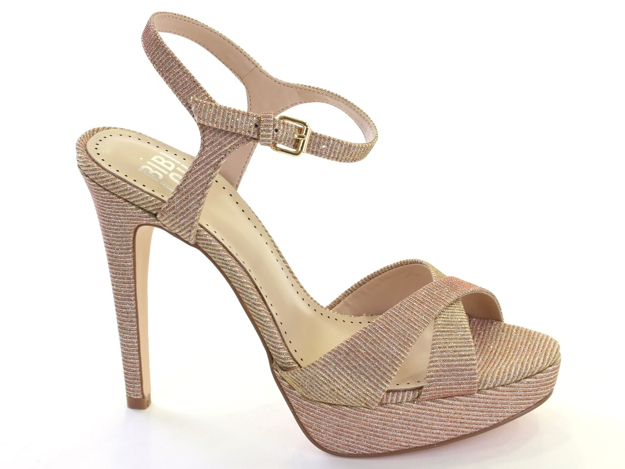 Sandálias de Salto Bibi Lou - 622 940P96GT