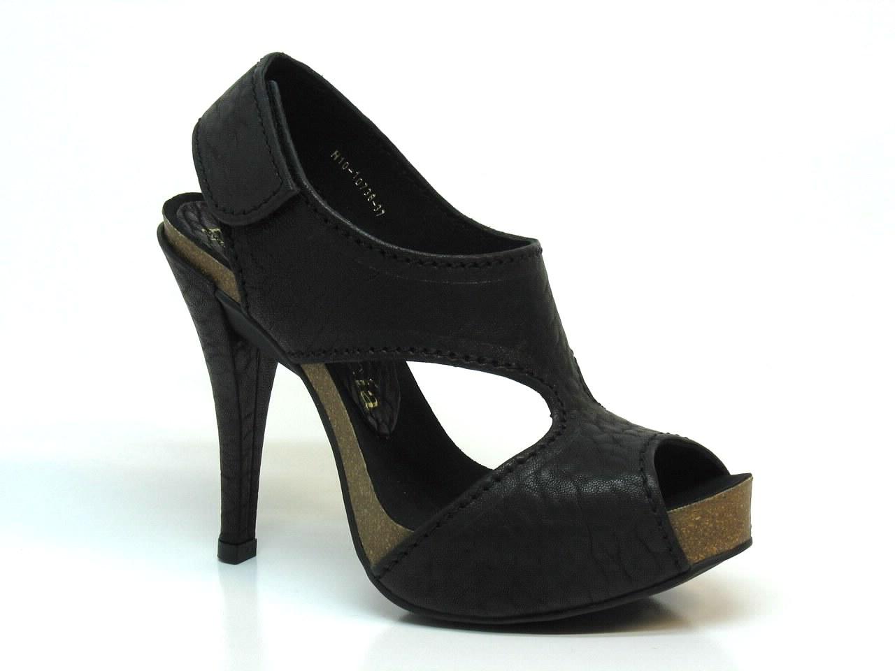 Sandálias de Salto Pedro Garcia - 421PATTY-TS