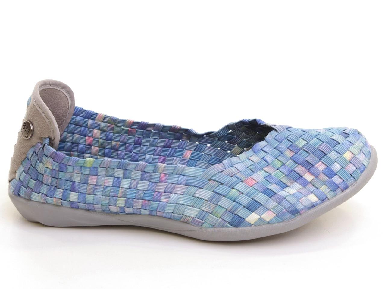 Zapatos Planos, Sabrinas, Mocassins Bernie Mev - 632 BM CATWALK