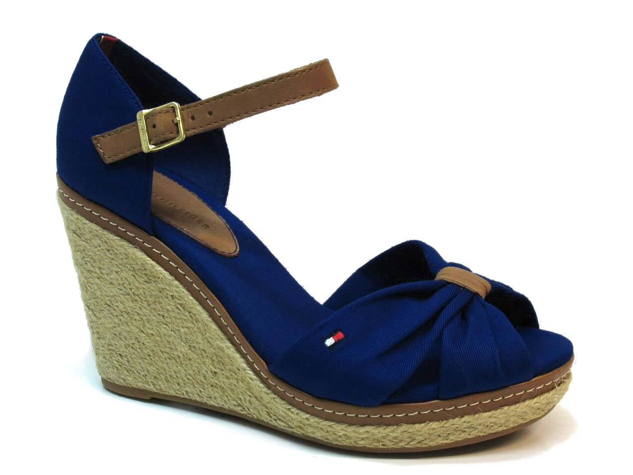 Wedge Sandals Tommy Hilfiger - 309 15443