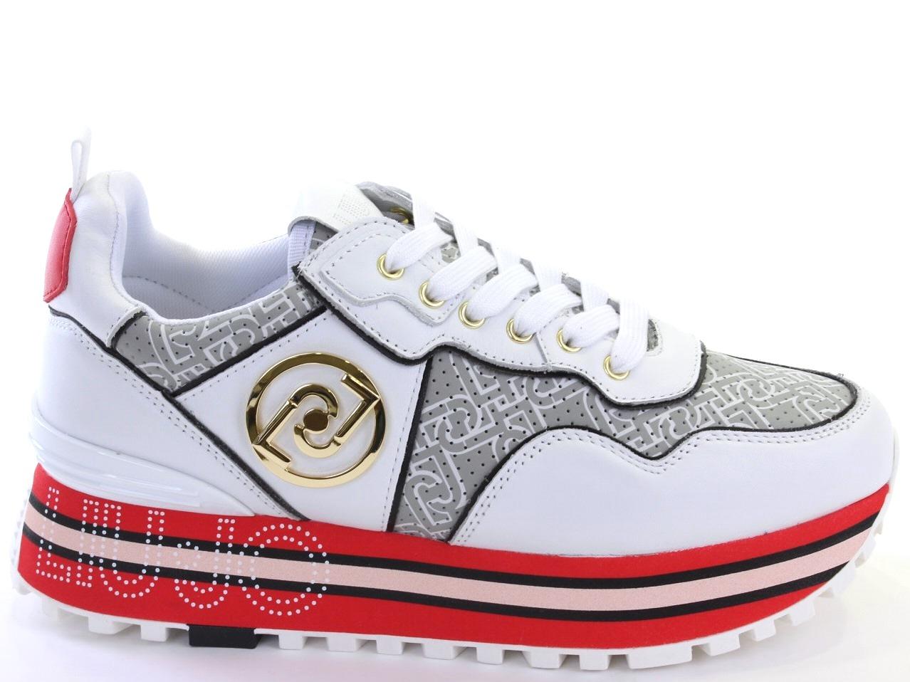 Sneakers Liu Jo - 672 BA1069 P0102