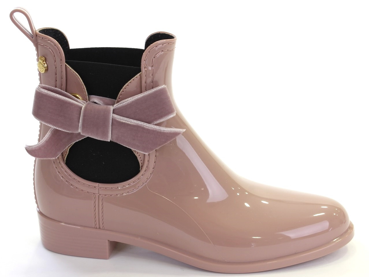 Flat Ankle Boots Lemon Jelly - 637 PHILY