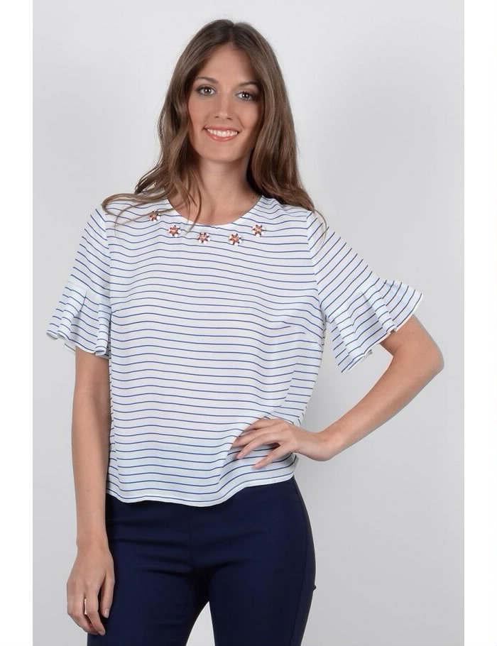 T-shirts, Tops, Tunics Molly Bracken - 610M T528E18