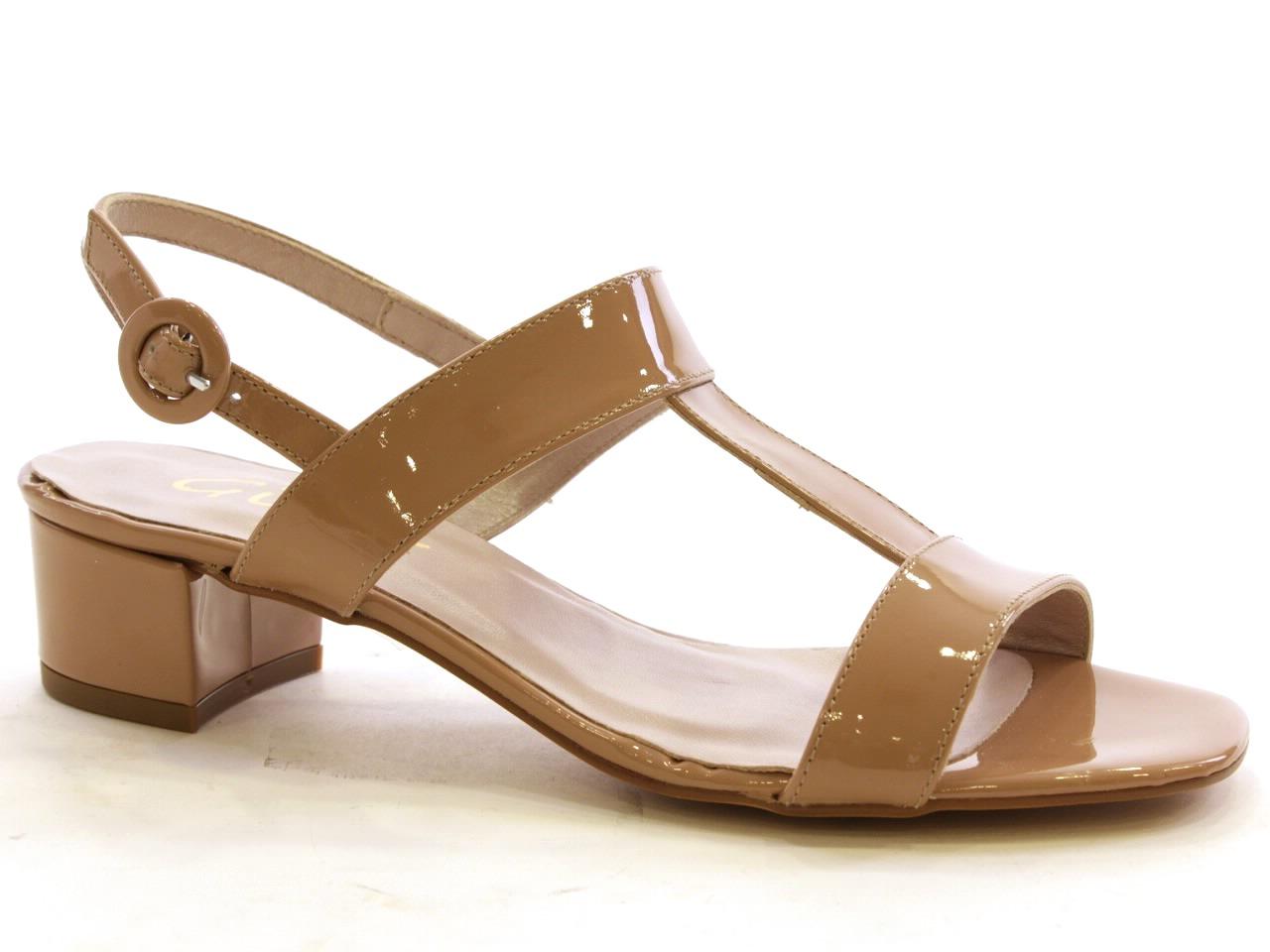 Sandales à talons Giko - 476 13441