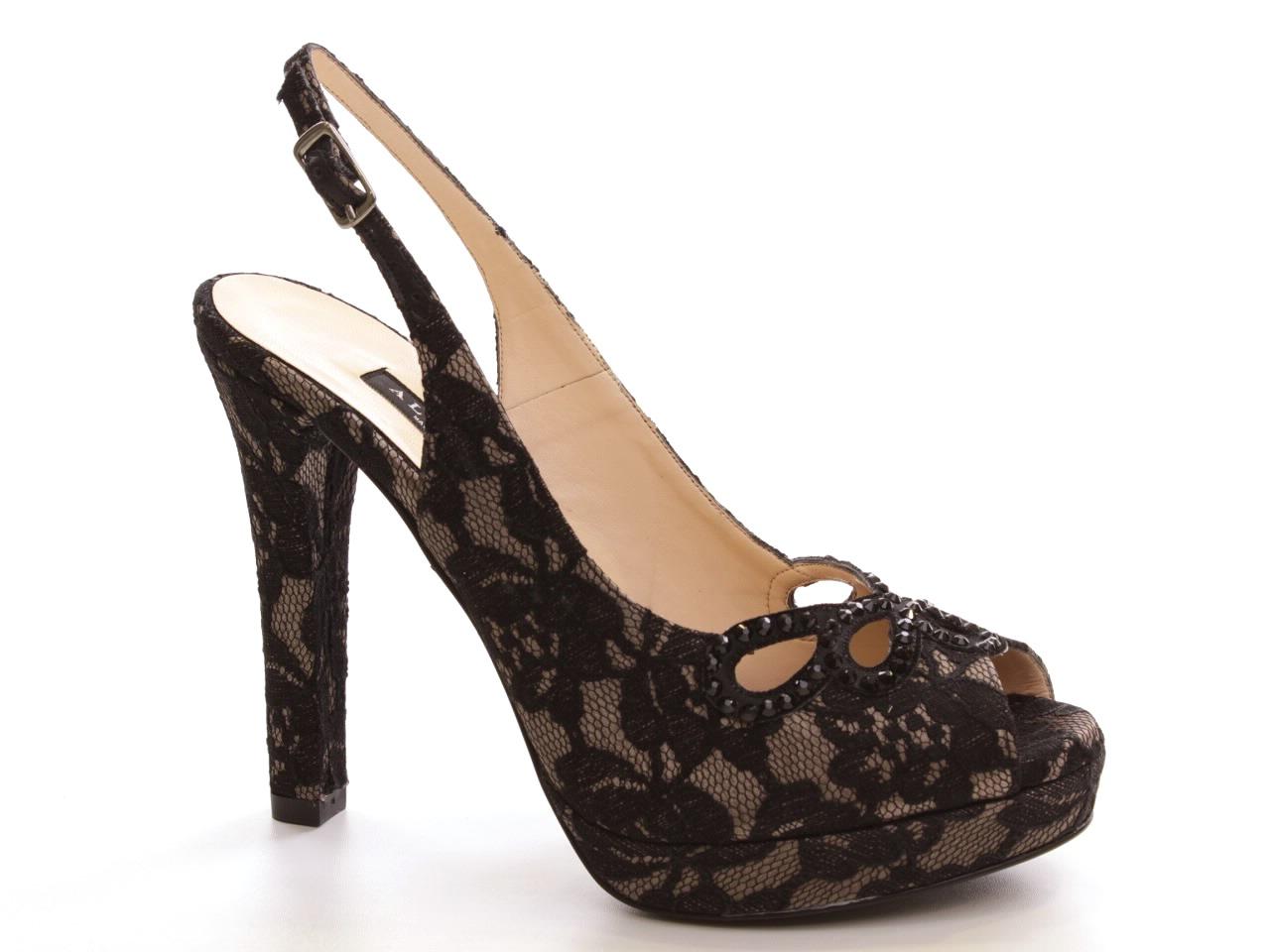 Heel Sandals Albano - 627 4165 RIV