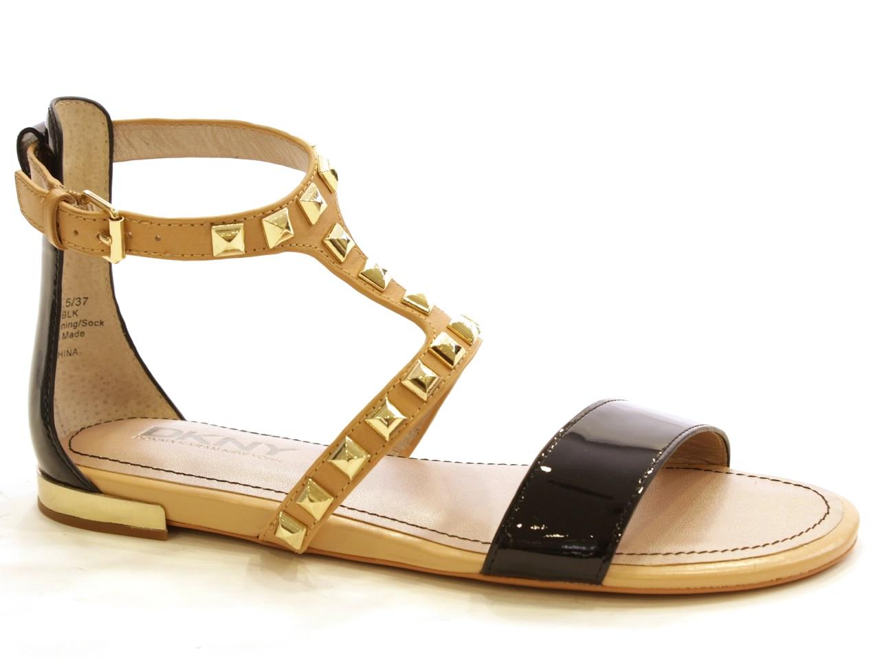Sandálias Baixas DKNY - 352 K1409210