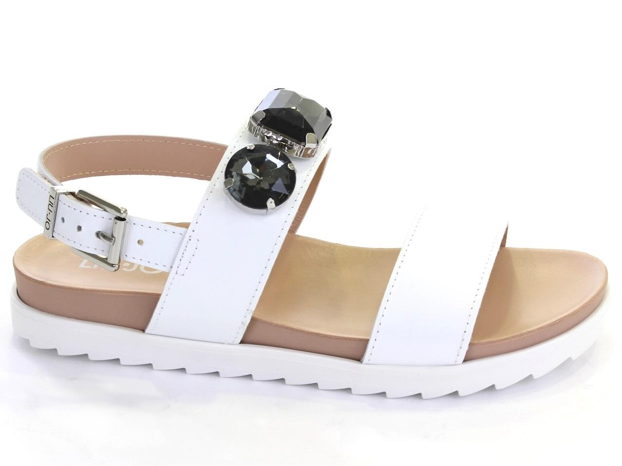 Sandales Plates Liu Jo - 672 S18163 P0168