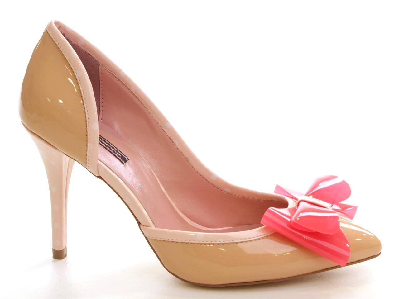 Sapatos de Salto Fornarina - 354 8944