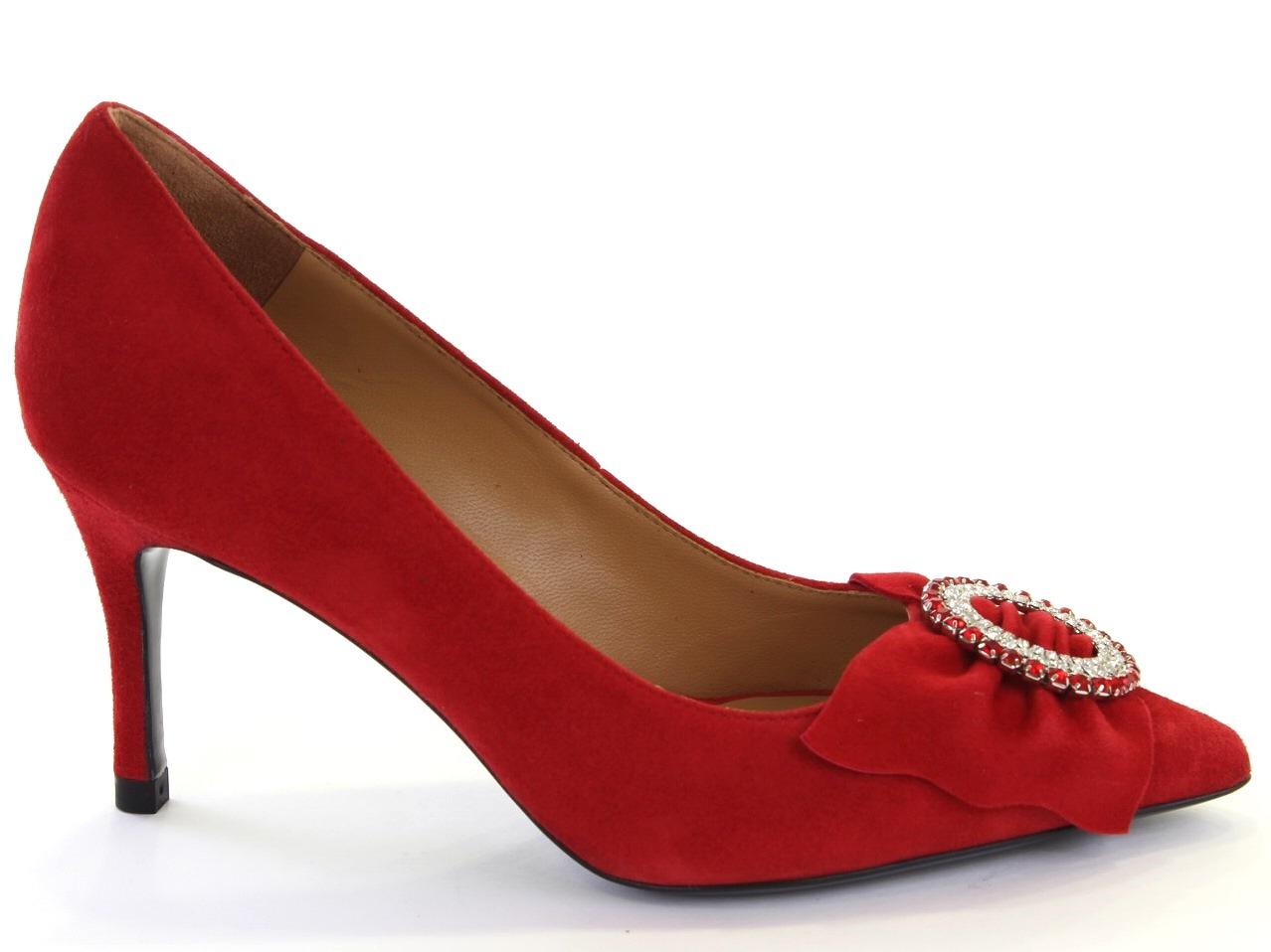 Sapatos de Salto Helsar - 032 02679
