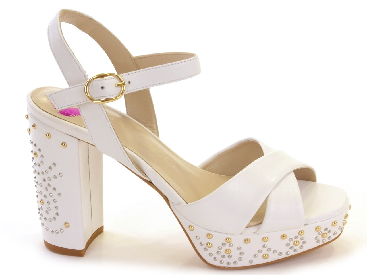 Sandálias de Salto Sahoco - 569 SH1701016S