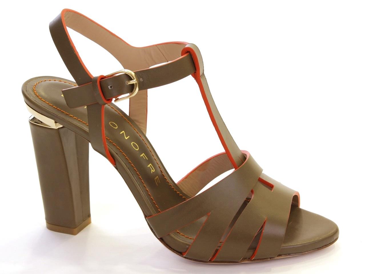 Sandalias de Tacón Luis Onofre - 293 3693