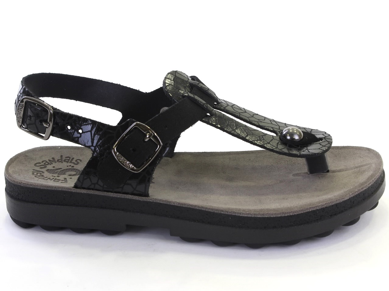 Flat Sandals Fantasy Sandals - 662 S9005 MARLENA