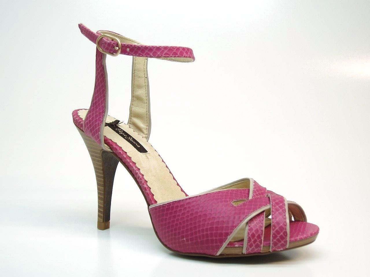 Sandálias de Salto Pepe Jeans - 396DV121