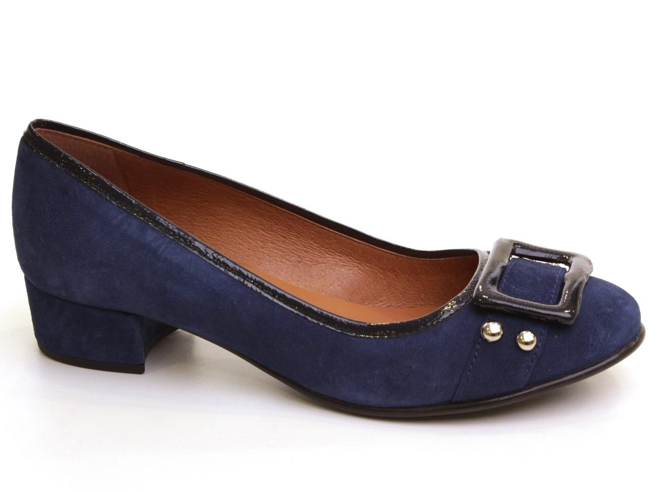 Sapatos de Salto Sofia Costa - 085 7869/01