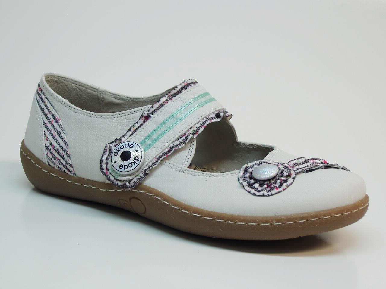 Sapatos Baixos, Sabrinas, Mocassins Dkode - 398ANWIL