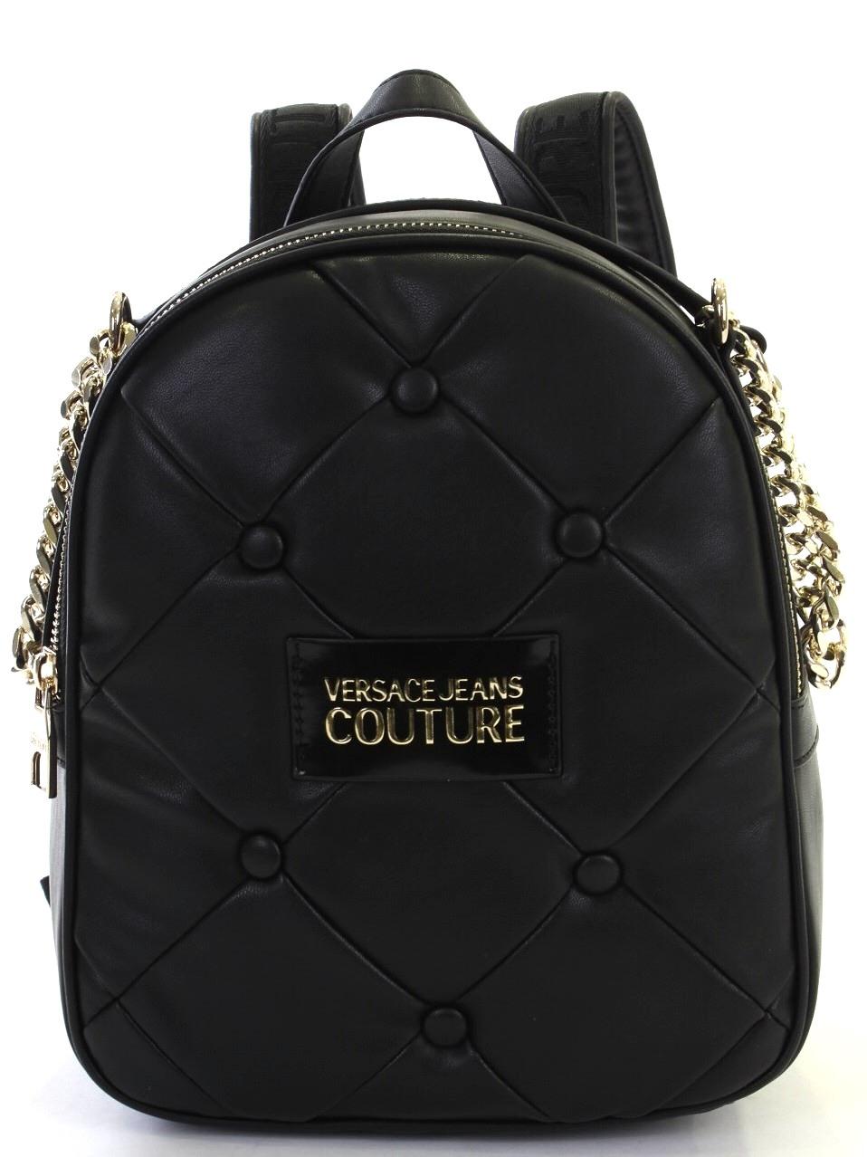 Backpack Versace Jeans - 652 E1VUBBC6 40295