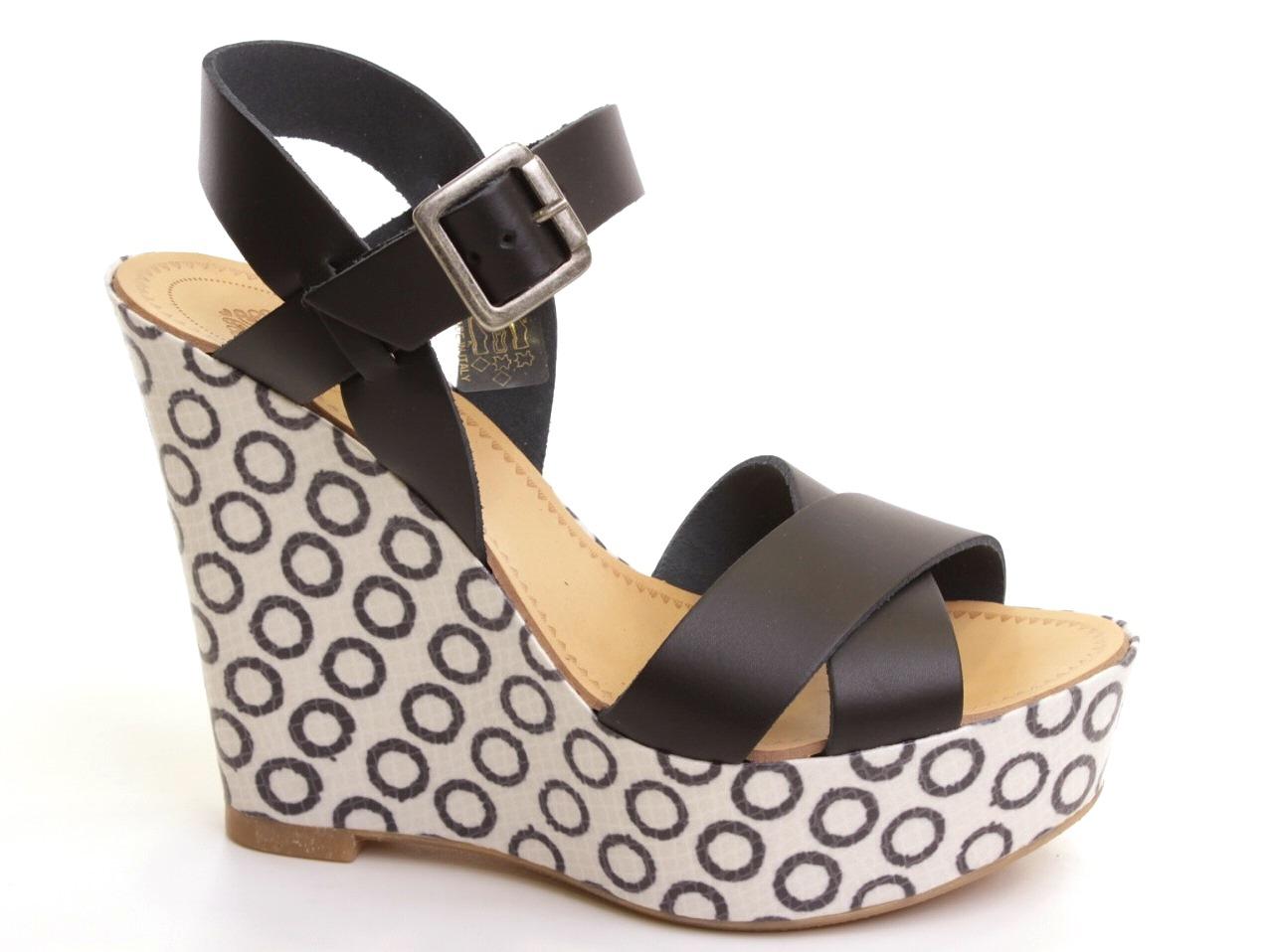 Wedge Sandals Fornarina - 354 8943