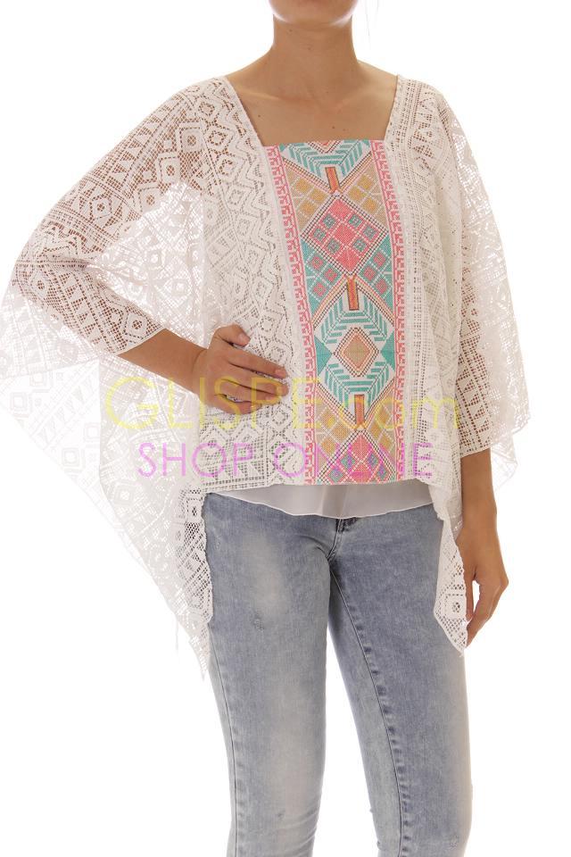 T-shirts, Tops, Tuniques Sahoco - 569 SH1501445G