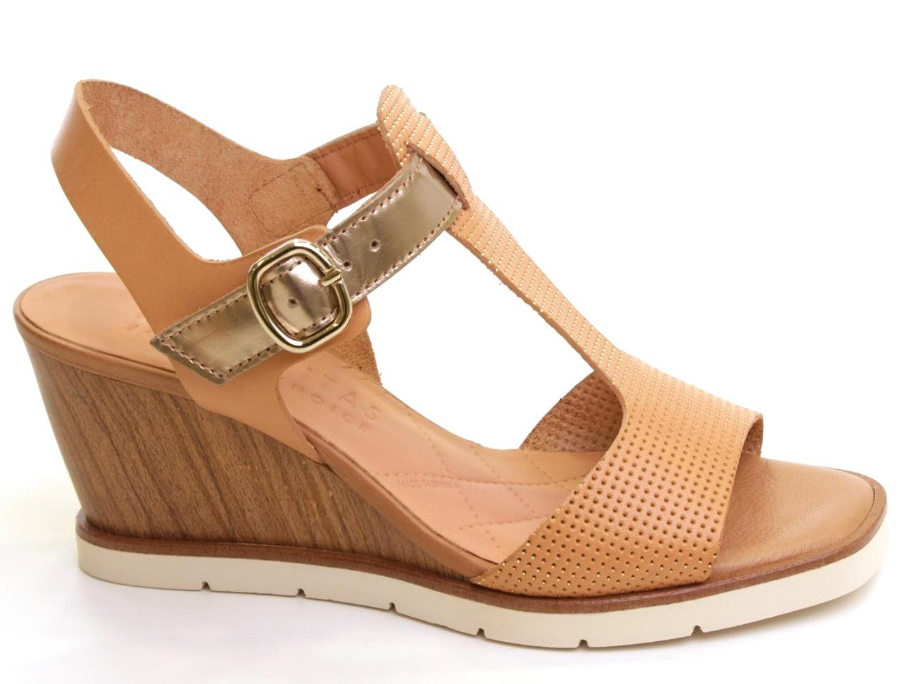 Wedge Sandals Hispanitas - 165 CHV62856
