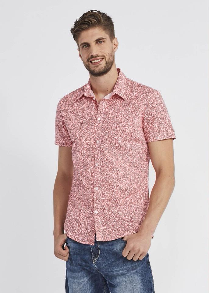 Camisas Gaudi Jeans - 628H 911BU45026