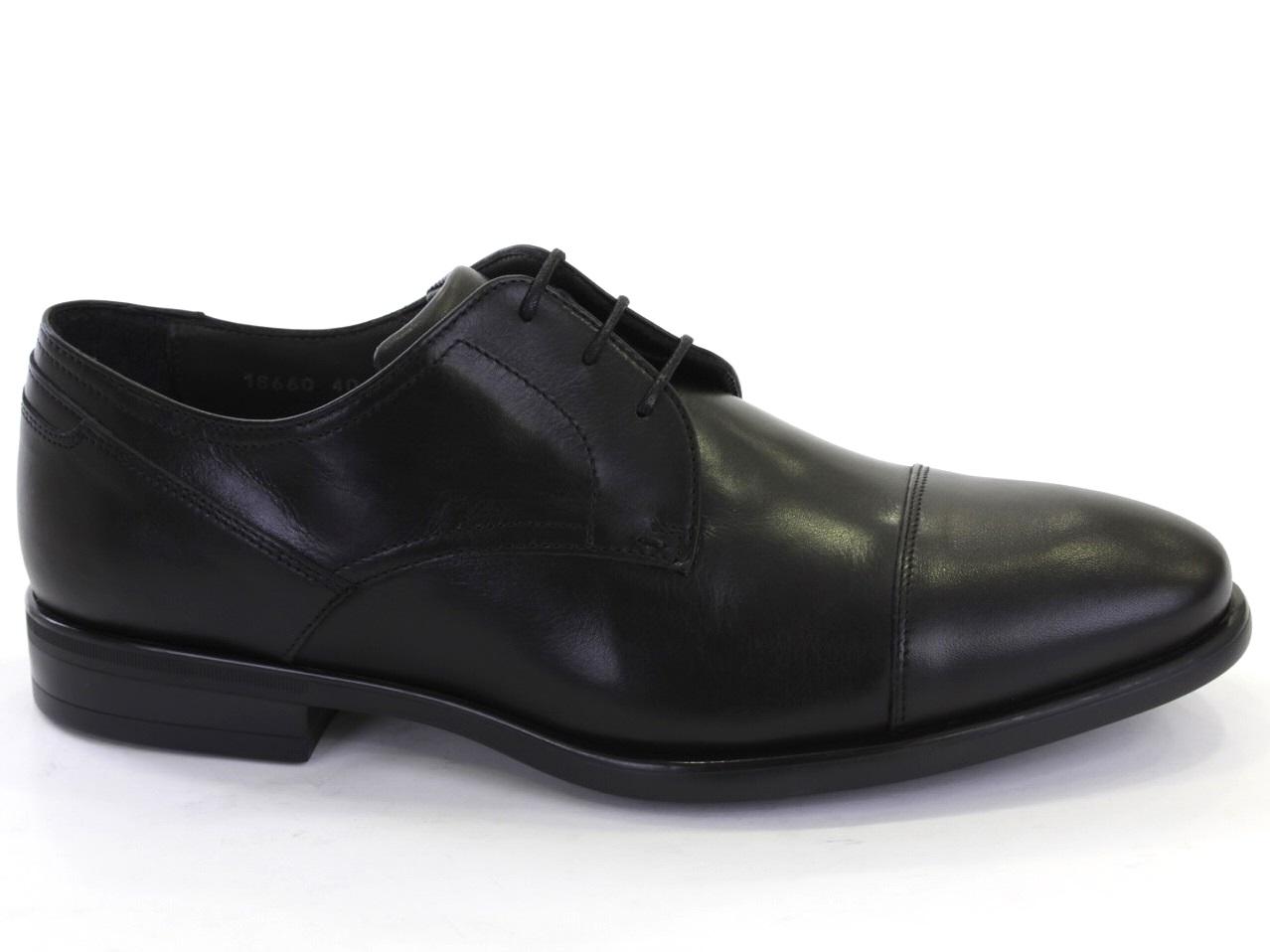 Lace Shoes Gino Bianchi - 405 16660