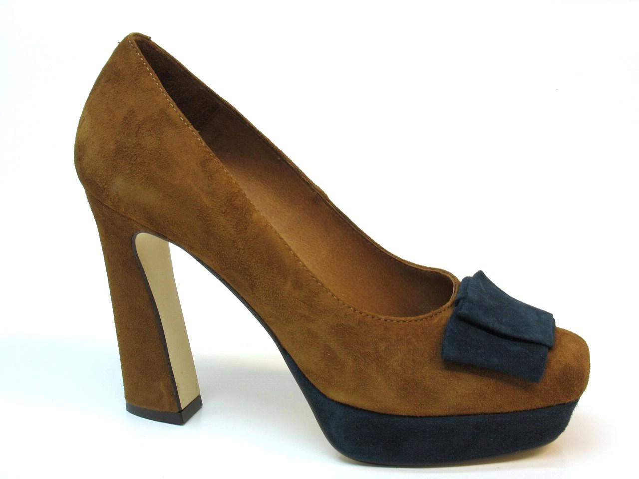 Sapatos de Salto Silvia Rebatto - 019S8710