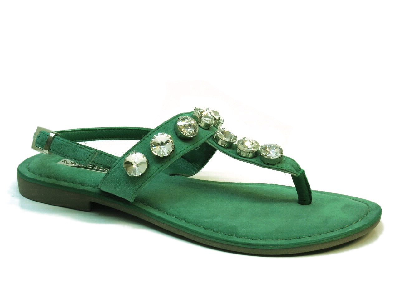 Flat Sandals Roberto Botella - 387 M13187