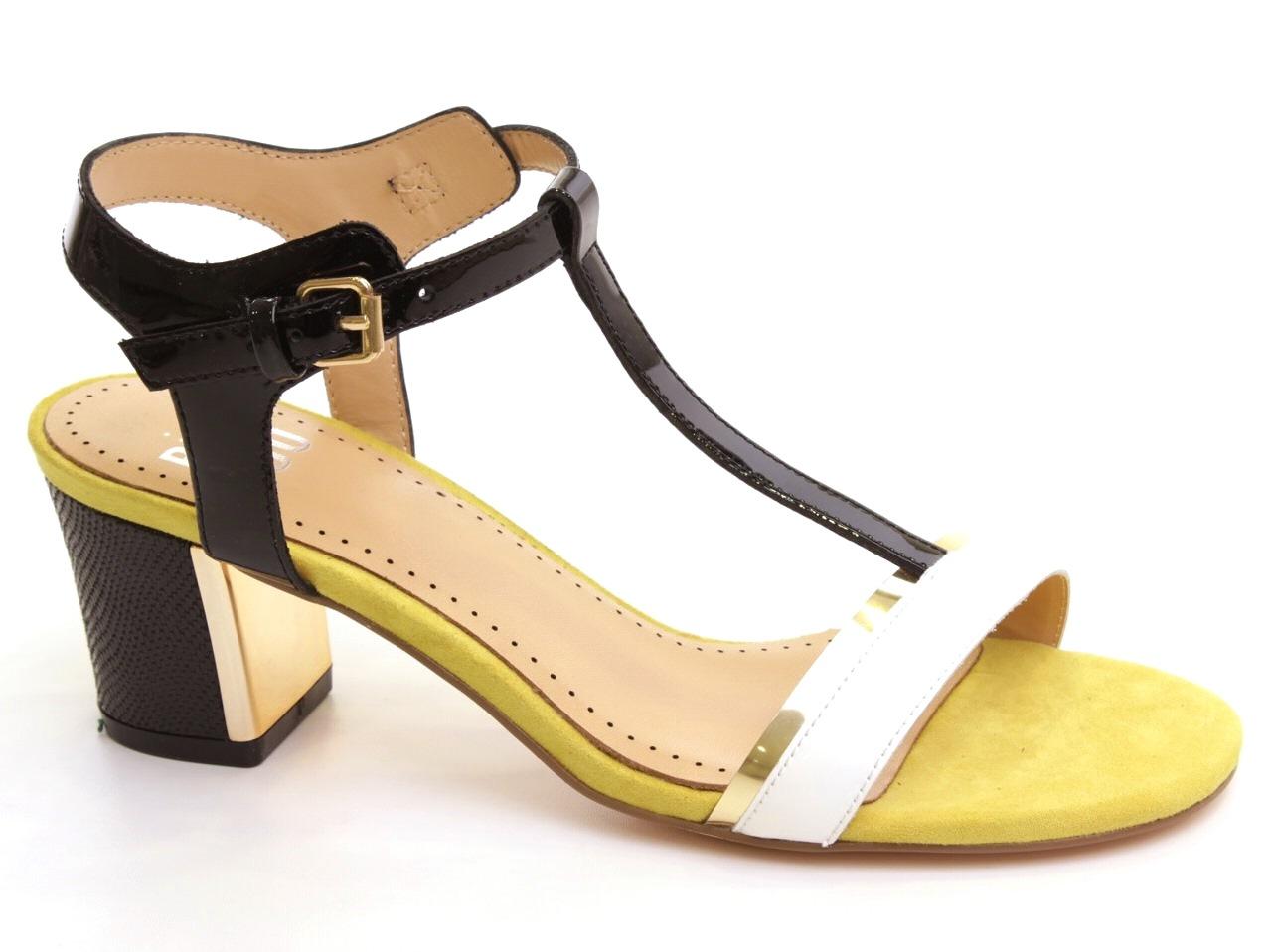 Sandales à talons Bibi Lou - 622 929Z20GT