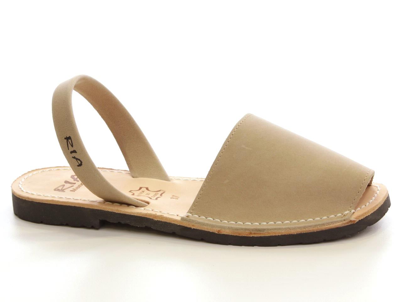 Sandales Plates Ria Menorca - 489 20002-S2