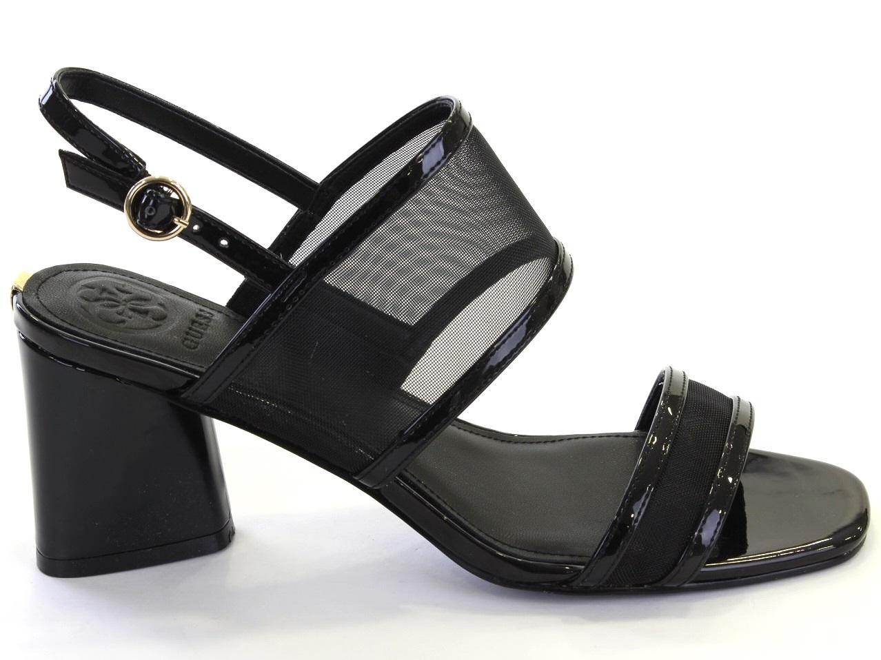 Sandálias de Salto Guess - 465 FLSED2 FAB03