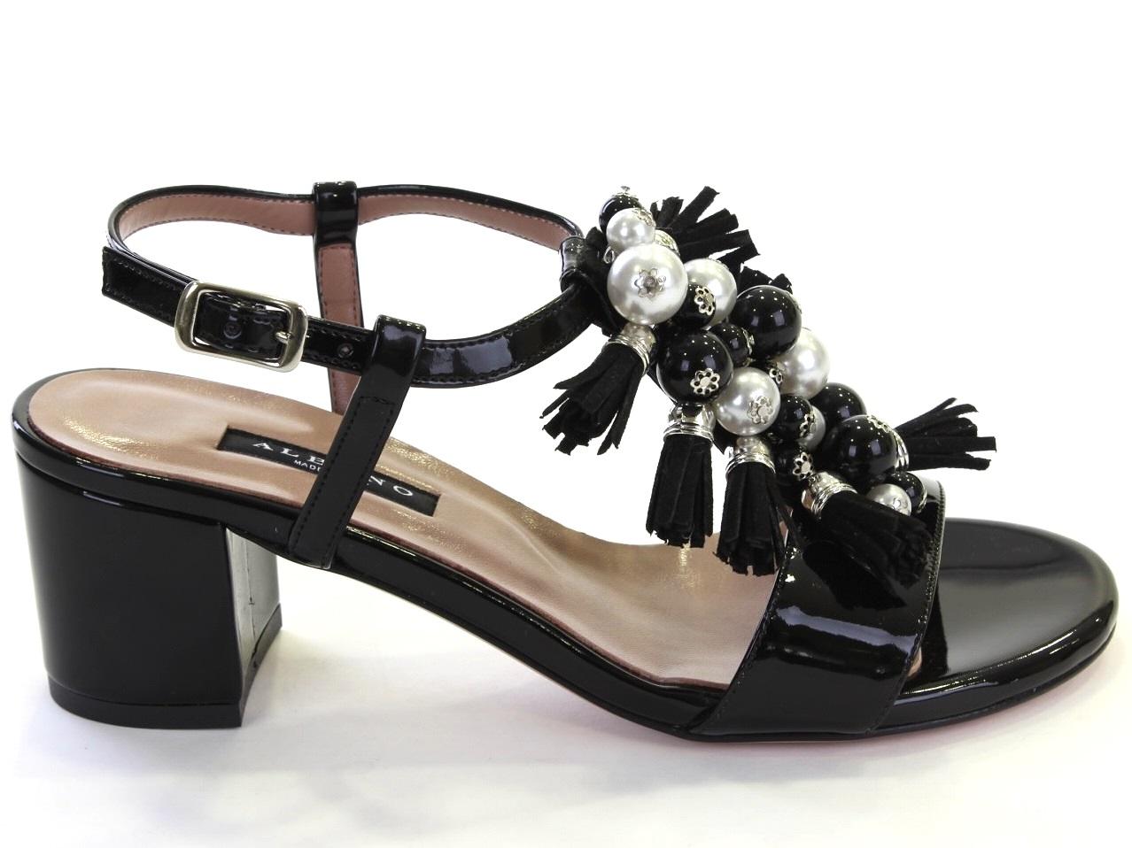 Heel Sandals Albano - 627 1738