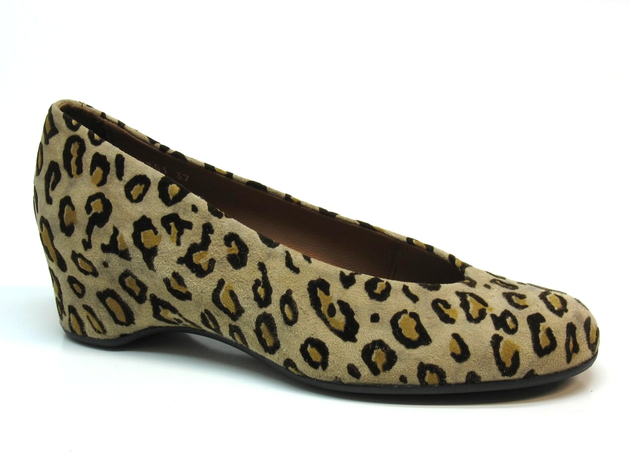 Wedge Shoes Pons Quintana - 2057657.023