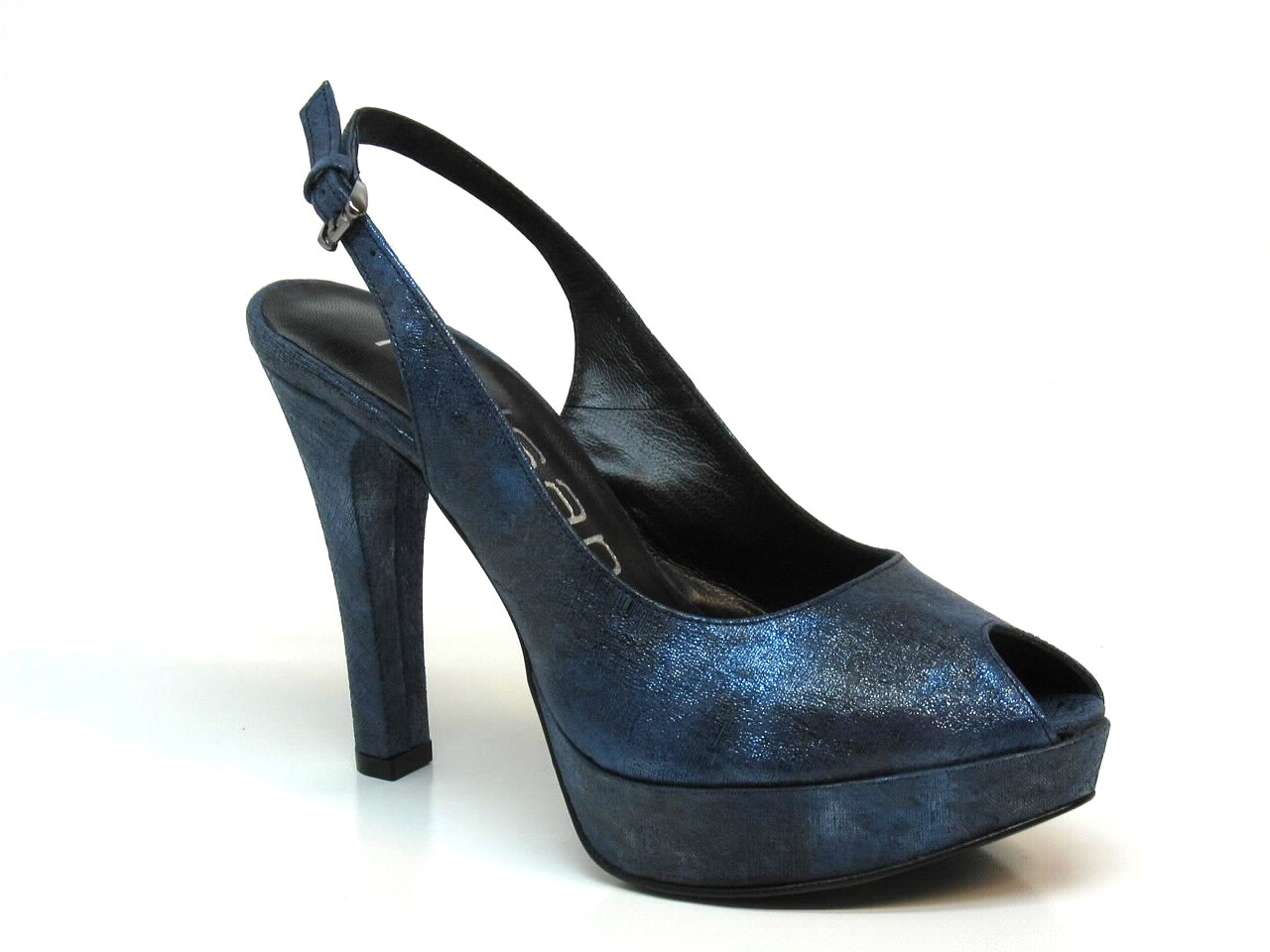 Sandálias de Salto Helsar - 032681