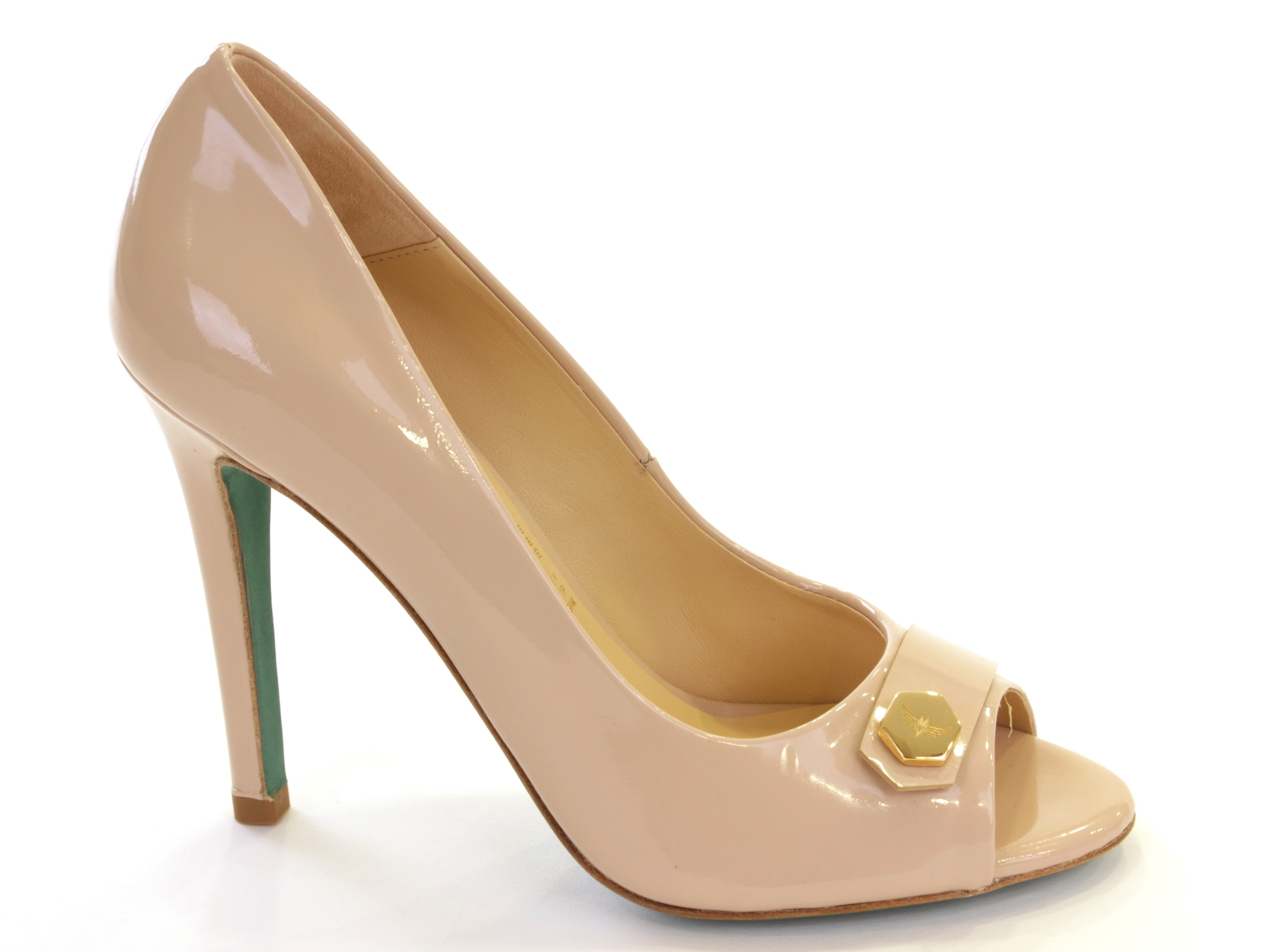 Sapatos de Salto Miguel Vieira - 001 MVW17010
