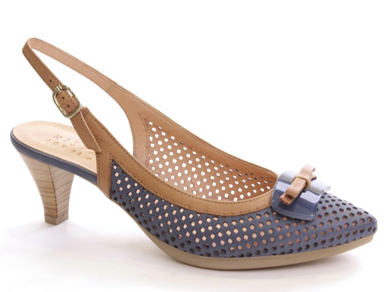 Sapatos de Salto Hispanitas - 165 HV51018