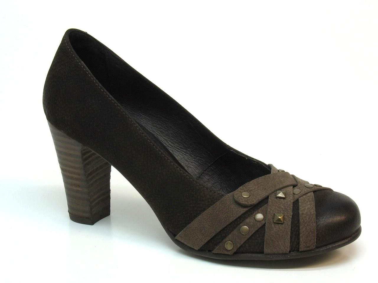 Sapatos de Salto Silvia Rebatto - 019S8115