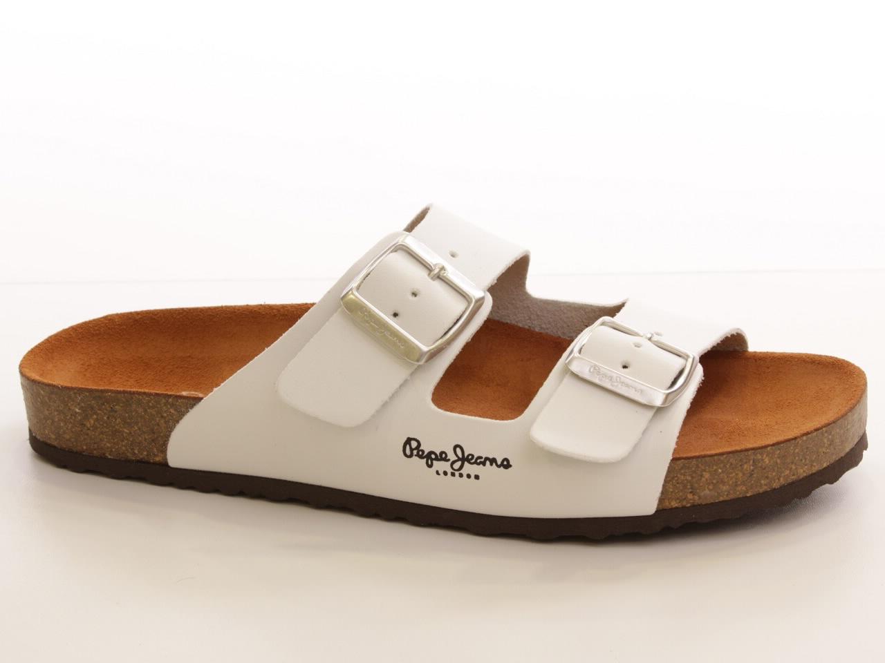 Sandalias Planas Pepe Jeans - 608 PLS10063