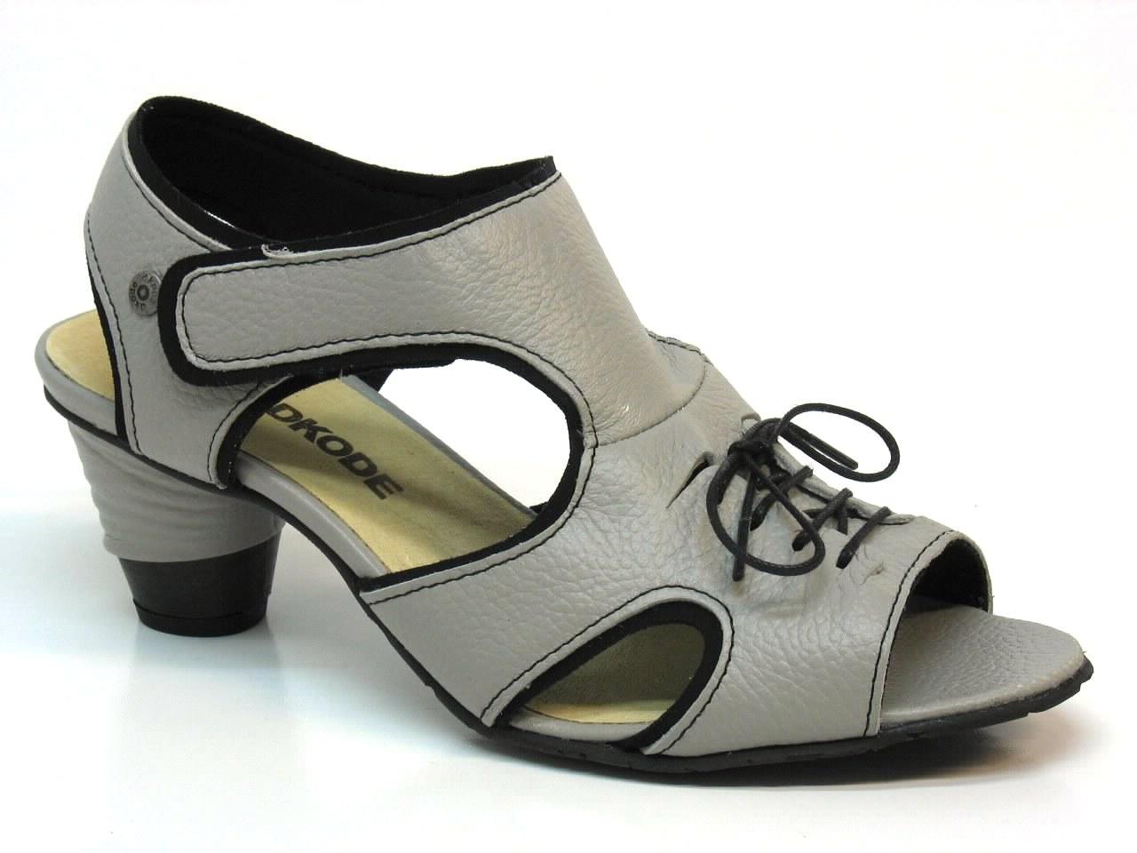 Sandálias de Salto Dkode - 398TEDDY