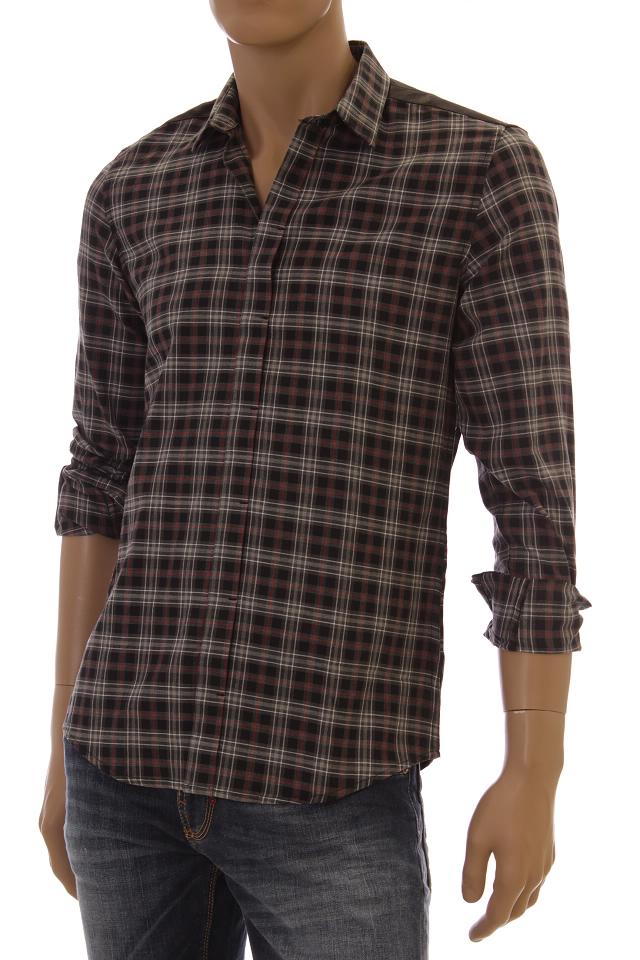 Shirts Antony Morato - 610H MMSL00250