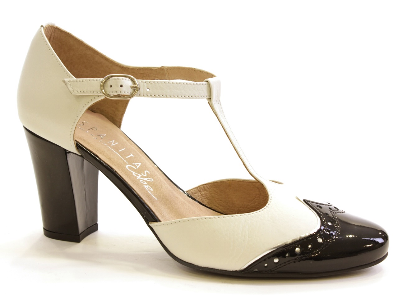 Sapatos de Salto Hispanitas - 165 HV49183
